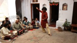 Festival Etnomusicale, omaggio all'India. Musica, filosofia e meditazione
