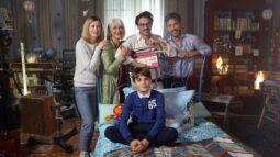 Il regista Samuele Rossi racconta la magia di 'GlassBoy'
