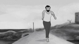 Corti animati e documentari d'autore: intervista a Pinangelo Marino