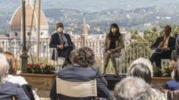 Fondazione CR Firenze e Intesa San Paolo: nasce il 'Patto per la Cultura'