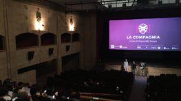 al Cinema La Compagnia – e a Firenze – un gruppo di giovanissimi si sono calati nei panni del Critico cinematografico, con il progetto #Criticoperungiorno.