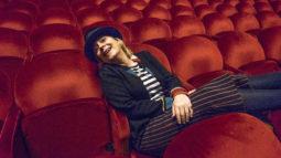 """Maria Cassi: """"amo il cinema… e ora lo porto a teatro"""""""