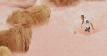 [Lo schermo dell'arte Film Festival per Secret Florence] Diamantino. Il calciatore più forte del mondo