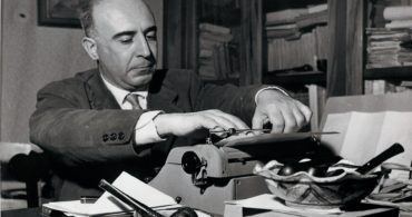 Giuseppe Dessì: un ricordo a quarant'anni dalla morte