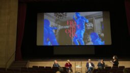 France Odeon si presenta a Firenze: interviste ai protagonisti
