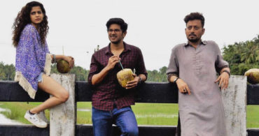 The Journey (Karwaan)