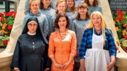 Aspettando France Odeon: 'La Bonne épouse' è il film d'apertura