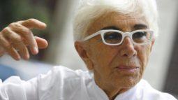 Lina Wertmüller ospite a Firenze: incontro e film ad ingresso libero