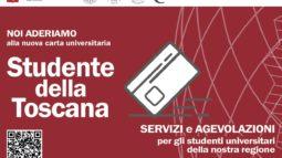 2×1 a La Compagnia con la nuova carta dello studente universitario
