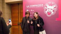 Adrian Kwan: special guest del Dragon Film Festival