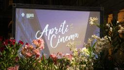 Apriti Cinema 2019: foto gallery dell' 8^ edizione