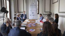 Atelier Farnese e France Odeon per rilanciare il cinema italo-francese