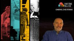 Cinema, che storia! Giovanni Bogani racconta la settima arte