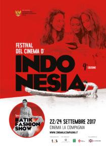 locandina festival indonesia 2017