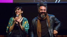 Ciao amore, vado a combattere: intervista a Simone Manetti e Chantal Ughi