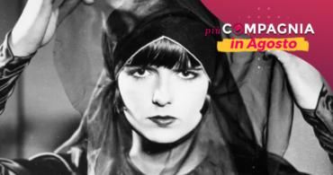 [in Agosto] Il cinema espressionista tedesco – Oltre Caligari e Nosferatu