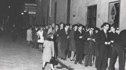 Alberto Lastrucci racconta 'L'Archivio del Festival dei Popoli'