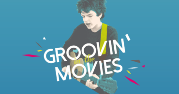 Groovin' in the movies