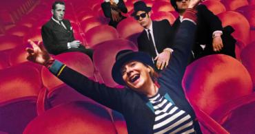 Cinemaria – di e con Maria Cassi