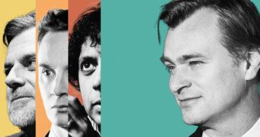 [Splendidi cinquantenni #1] Christopher Nolan