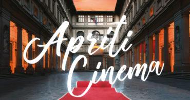Apriti Cinema 2018: il programma