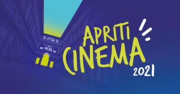 Apriti Cinema 2021 – PROGRAMMA