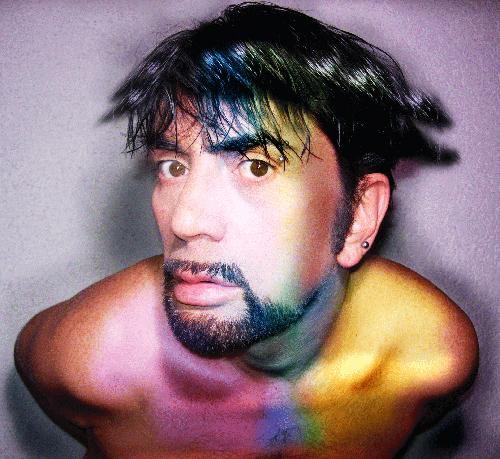 Ivan Cattaneo al Queer