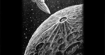 VISIONE NOTTURNA – Dal cinema muto all'Astronomia contemporanea