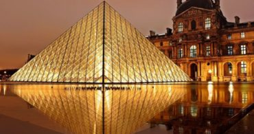 Una notte al Louvre – Leonardo da Vinci
