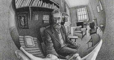 [nuove repliche] Escher – Viaggio nell'infinito