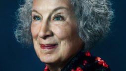 """Margaret Atwood ospite a Firenze per il film """"Il racconto dell'ancella"""""""