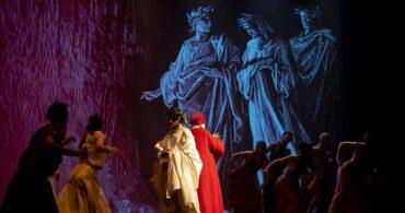 700 Dante: Il Poeta al cinema