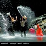 SPECTACLE: VOLLMOND CHORÉGRAPHE: PINA BAUSCH LIEU: WUPPERTAL - 2006