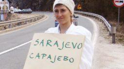 """""""Sono innamorato di Pippa Bacca"""": intervista a Simone Manetti"""