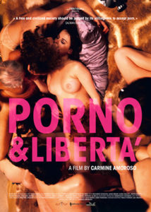 locandina film porno & libertà
