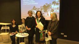 Intervista a Viviana del Bianco: il cinema russo arriva a Firenze