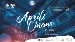 APRITI CINEMA 2017! Ecco il programma della sesta edizione