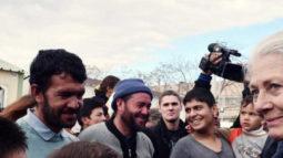 #criticoperungiorno: 'Sea Sorrow' il dolore del mare e il dramma dei migranti