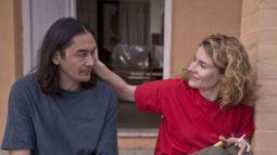 """""""Sembra mio figlio"""" di Costanza Quatriglio: ospite Basir Ahang"""