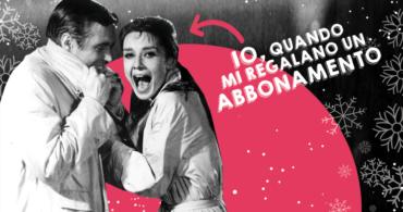 """Arrivano le card """"IOinCompagnia"""" in promozione a dicembre insieme all'abbonamento"""