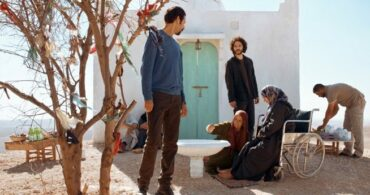 Middle East Now – Summer Flix
