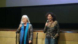 Margarethe von Trotta parla del suo cinema